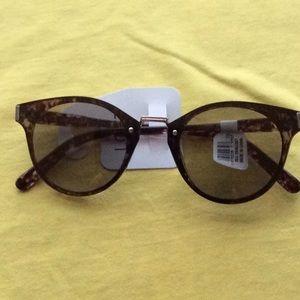 LOFT sunglasses